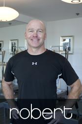 Rob Hale Pilates Method